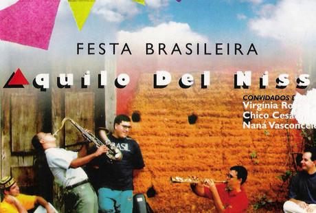 Festa Brasileira Aquilo Del Nisso