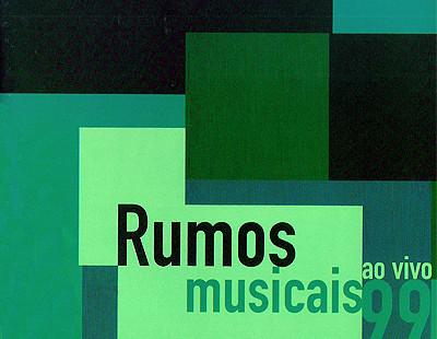 Rumos Musicais ao Vivo